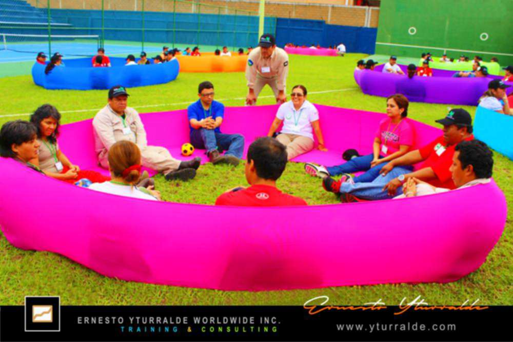 Team Building & Outdoor Training Honduras | Ernesto Yturralde Worldwide Inc.